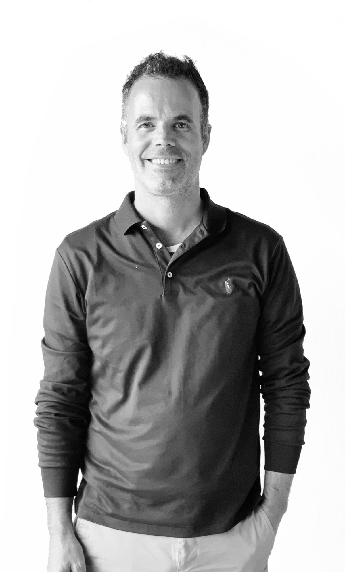 Christer Futsæther, daglig leder Ahlin Kommunikasjon